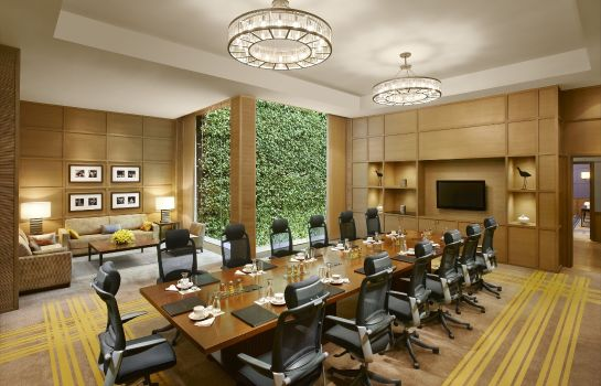 Conference room Bengaluru  a Luxury Collection Hotel ITC Gardenia