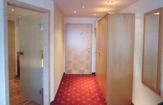 Basler Hof Wellnesshotel In Lauterbach Hotel De