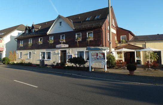 Hotel Bergischer Hof Overath