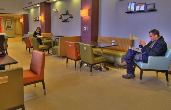 Ristorante Hampton Inn and Suites Parsippany-North