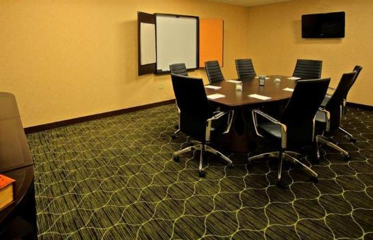 Tagungsraum Hampton Inn and Suites Parsippany-North