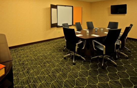 Sala congressi Hampton Inn and Suites Parsippany-North