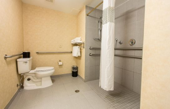 Room Hampton Inn and Suites Parsippany-North