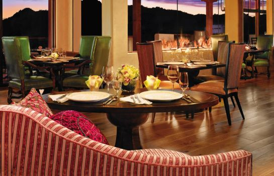 Restaurante FOUR SEASONS RESORT SCOTTSDALE