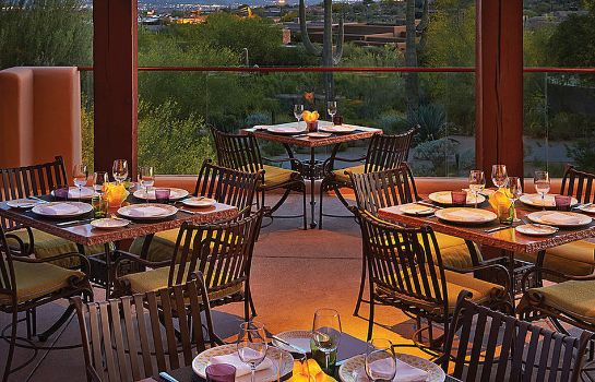 Restaurant FOUR SEASONS RESORT SCOTTSDALE