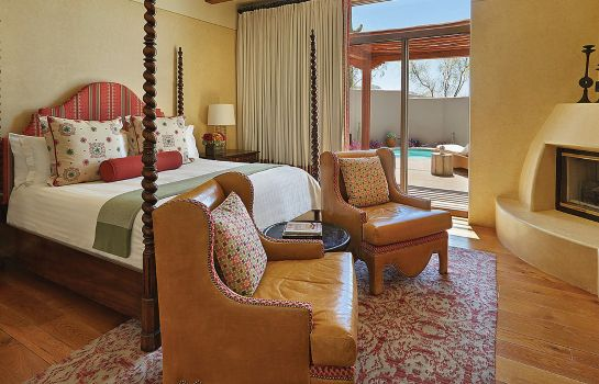 Suite FOUR SEASONS RESORT SCOTTSDALE