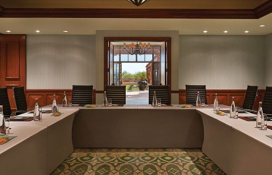 Sala de reuniones FOUR SEASONS RESORT SCOTTSDALE