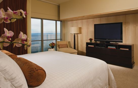Suite Four Seasons Hotel Seattle