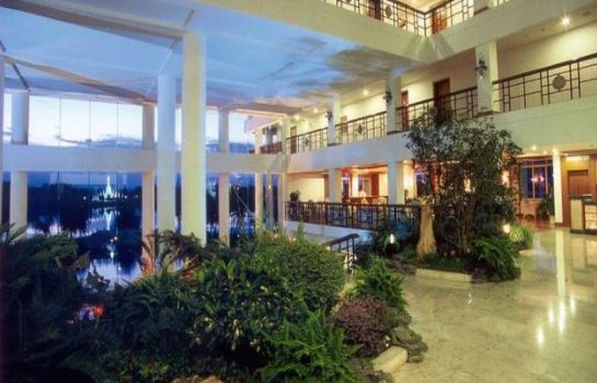 Interior view Dianchi Garden Resort Hotel