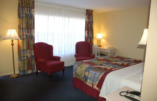 Kamers GOLDEN MANOR INN & SUITES-MULDRAUGH