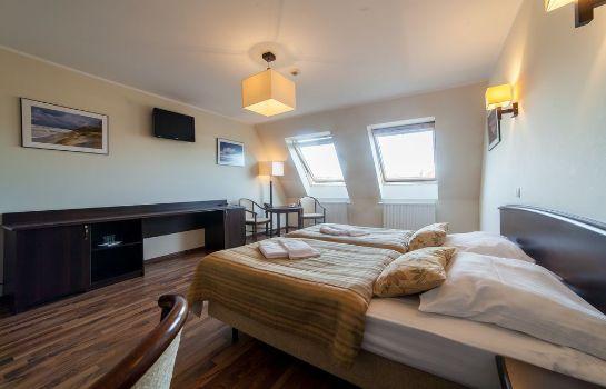 top fashion new lower prices sleek Hotel Olymp II in Kolberg – HOTEL DE