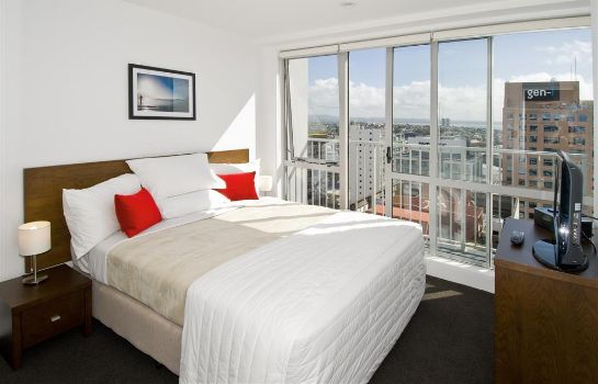 Room BARCLAY SUITES AUCKLAND