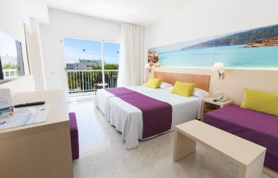 Double room (superior) azuLine Hotel Coral Beach