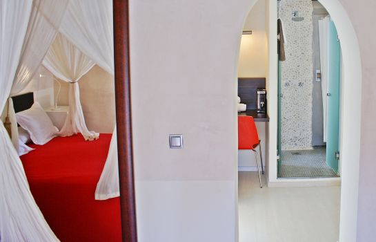 Double room (superior) Casa Blanco