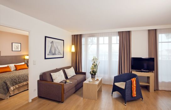 Suite Residhome Arcachon Plazza Residence Hoteliere
