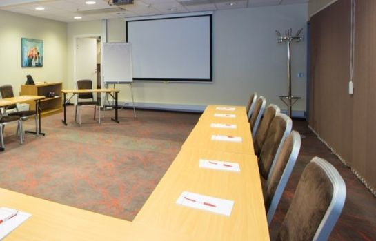 Conference room Gardermoen Airport Hotel