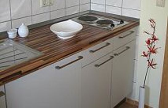 Kitchen Apartmenthaus