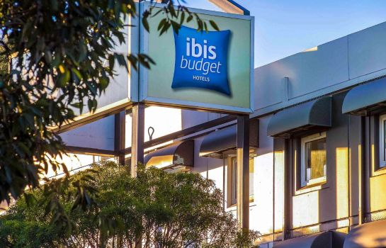 Info ibis budget St Peters