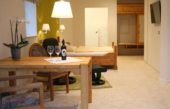 Junior Suite Am Steendamm Landgasthaus