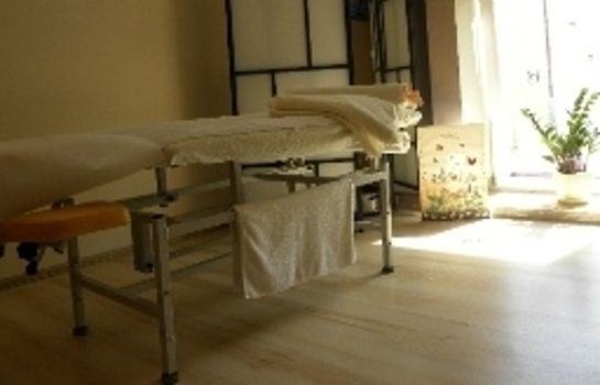 Massage room Chopin