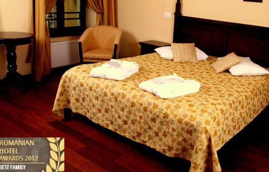 Double room (superior) Iosefin Residence ApartHotel