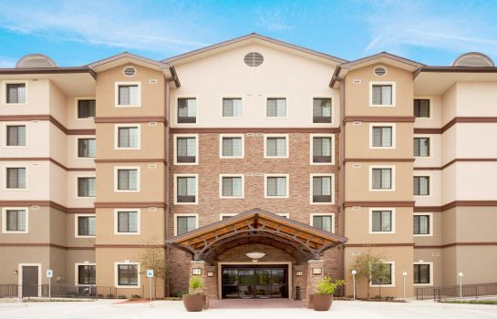 Außenansicht Staybridge Suites SAN ANTONIO - STONE OAK