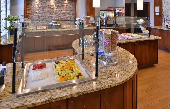 Restaurant Staybridge Suites SAN ANTONIO - STONE OAK