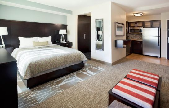 Suite Staybridge Suites SAN ANTONIO - STONE OAK