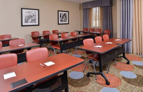 Tagungsraum Staybridge Suites SAN ANTONIO - STONE OAK