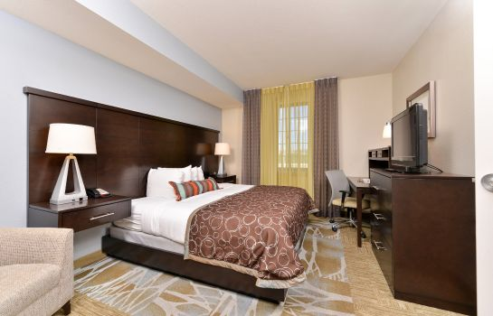 Zimmer Staybridge Suites SAN ANTONIO - STONE OAK