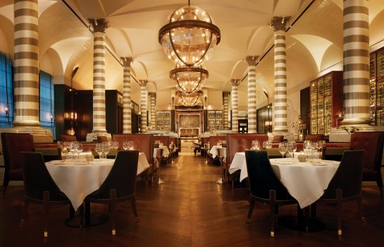 Restaurante 1 Corinthia Hotel London