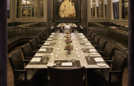Restaurante Corinthia Hotel London