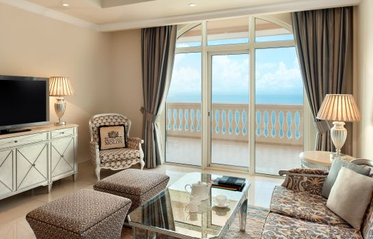 Suite Kempinski Palm Jumeirah Residences & Hotel Apartments