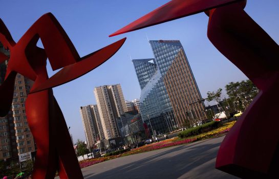 Info Crowne Plaza SHENYANG PARKVIEW