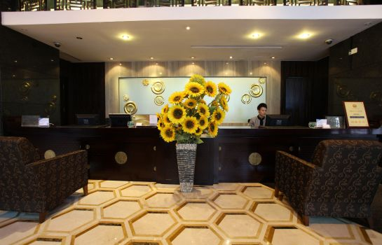 Lobby Sunflower Residence