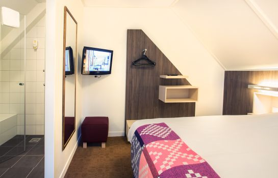 Junior Suite De Zeeuwse Stromen