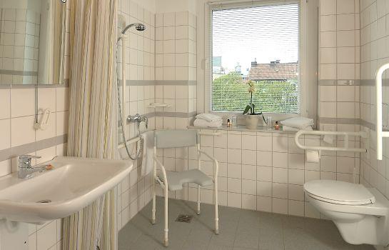 NeuHaus Integrationshotel in Dortmund – HOTEL DE