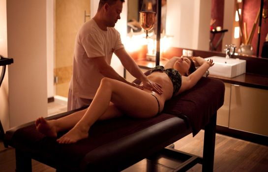 Massageraum Riu Pravets Golf & Spa Resort