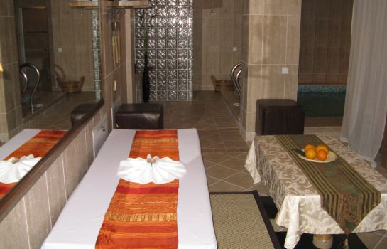 Hamam Tulip Residence and Spa