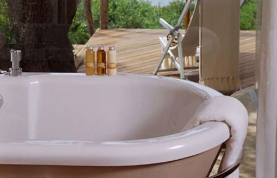 Badezimmer Pumba Private Game Reserve Pumba Private Game Reserve