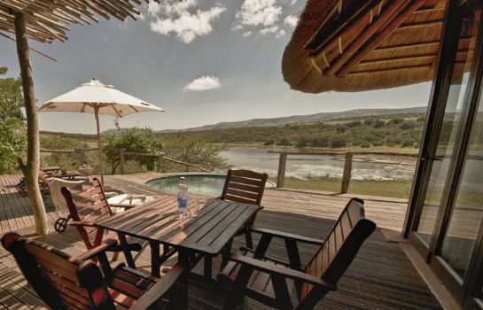 Suite Pumba Private Game Reserve