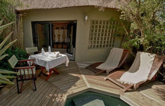 Terrasse Pumba Private Game Reserve Pumba Private Game Reserve