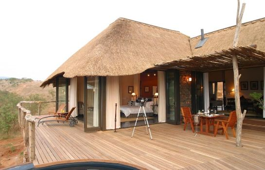 Standardzimmer Pumba Private Game Reserve Pumba Private Game Reserve