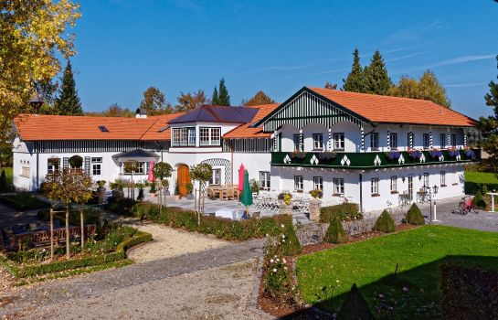 Bild Gut Altholz Landhotel
