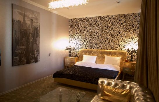 Suite Weekend Boutique Hotel