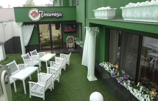 Terrasse Weekend Boutique Hotel
