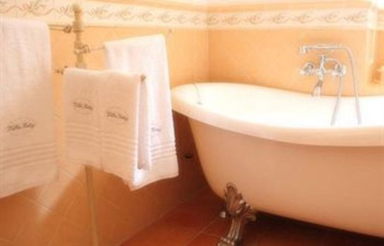 Bagno in camera Villa Ketty