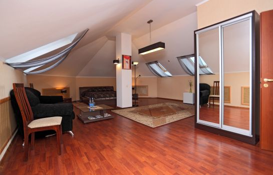 Suite junior Sosnovy Bor