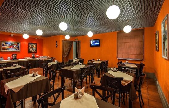 Restaurant Nevsky Breeze