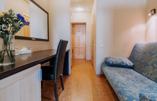 Single room (superior) Nevsky Breeze